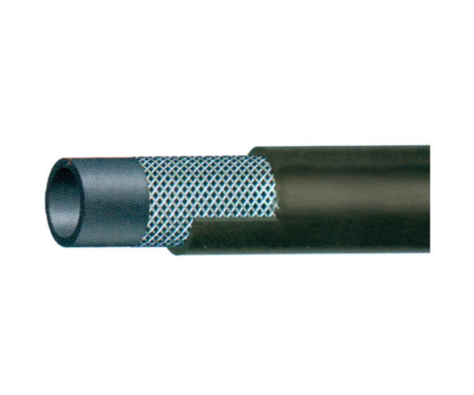 Heat(steam) resistant and suction rubber hose